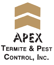 apex termite and pest control